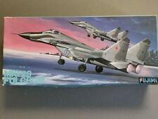 Fujimi MiG 27 Fulcrum  1/72 kit   (7A-G18-1000)