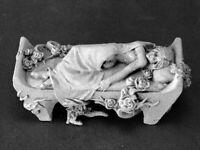 Reaper Miniatures - 50188 - Sleeping Beauty - Chronoscope