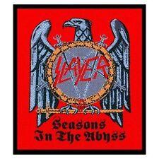 Aufnäher für Musikfans von Slayer