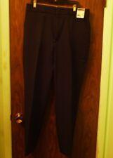 22b8ce5000726 MENS HORACE SMALL PROFESSIONAL APPAREL DRESS PANTS SIZE 37R NAVY BLUE
