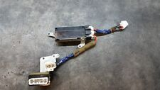 1995 LEXUS GS300 AUTOMATIC HEATER BLOWER CONTROL MODULE & WIPER CONTROL RELAY