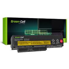 Battery for Lenovo ThinkPad X220 X220i X230 X220s X230i Laptop 4400mAh