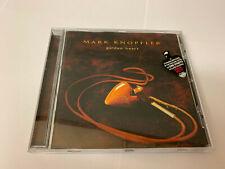 Mark Knopfler - Golden Heart - Mark Knopfler CD NM/EX W STICKER
