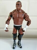 Michael Tarver Basic Series WWE Mattel Wrestling Figure