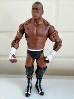 Michael Tarver Basic Series WWE Mattel Wrestling Figure