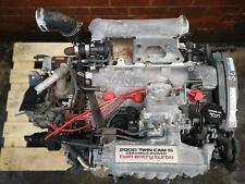 Toyota Celica MR2 GT-4 3S-GTE Motore #2