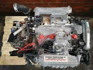TOYOTA CELICA MR2 GT-4 3S-GTE ENGINE #2