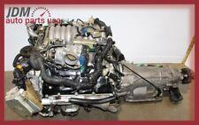 Jdm Infiniti Q45 M45 4.5L V8 Jdm Motor Vk45De Cima Engine Automatic Transmission