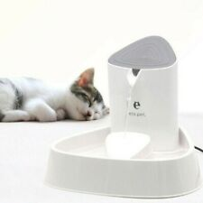 1.5L Pet Water Fountain For Cat Dog Automatic Water Drinking Bowl Dish Dispenser