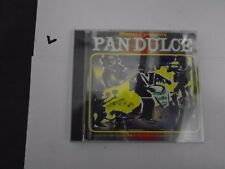 PAN DULCE - MANTECA - LATIN QUARTERS - MARK RAE & STEVE CHRISTIAN CD NEW