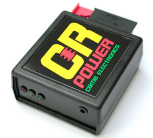 Chip Tuning Box Diesel Ford FOCUS MK2 1.6 1.8 2.0 TDCI 90 109 110 115 136PS