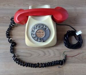 AEI Centenary Neophone. Unconverted. Untested. Please see pictures.
