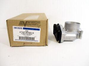 Genuine Ford Throttle Body AT4Z-9E926-B