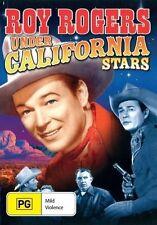 Under California Stars (DVD, 2012)