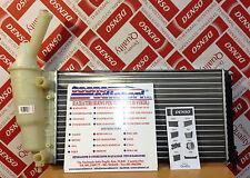 Radiatore Lancia Y (Ypsilon) 1.2 Benzina s/AC 00-> Originale DENSO