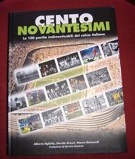 AA/VV # CENTO NOVANTESIMI # SEP Sport 2005 # Nuovo