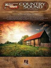 Country Sound by Hal Leonard Publishing Corporation (Paperback, 2010)