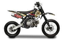 """Pitbike 160cc monocilindro moto enduro ruote 17"""" fuoristrada"""