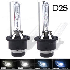 One pair 35W AC HID D2S headlight Factory Direct Replacement Bulb Water proof L2