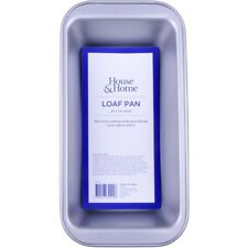 House & Home Non-Stick Loaf Pan