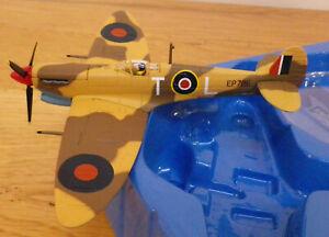 Corgi Aviation 1:72, AA31902 Supermarine Spitfire MkVb, EP706/T-L, 249 S. takali