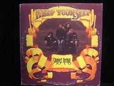 Help Yourself Strange Affair United Artists Records UAS-5591 Vinyl w/ Sleeve