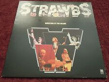The Strawbs Bursting At The Seams 1973 A&M Records Down By The Sea W/Inner