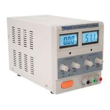 RAPID hy5003d une sortie Banc PSU LED 1x0-50v 0-3A