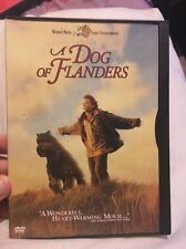 A Dog of Flanders (DVD, 2003, Widescreen  Full Frame)