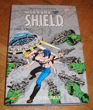 Marvel intégrale comics - NICK FURY agent du Shield 1965 1967 - rare EO 2014