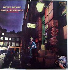 DAVID BOWIE LP VINYL ZIGGY STARDUST