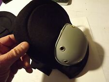 Knee Pads Industrial Hard polypropylene cap with comfortable foam padding