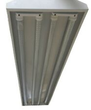 CARSON TECH. CT-D01072RBN 4ft 72W 6528L 5000K  dim. T8 Hi-Bay LED light fixture