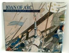 JOAN OF ARC Her Image in France & America HEIMANN & COYLE BRAND NEW Shrink Wrap