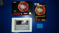 NBA Jam T.E. Tournament Edition [PAL-EUR] - Super Nintendo