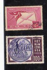 Vietnam del Sur Valores del año 1960-65 (DC-867)
