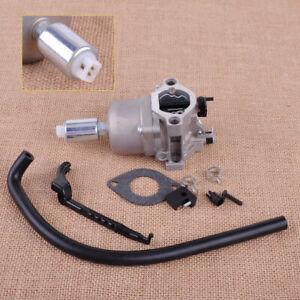 Carburetor fit for 14hp 15hp 16hp 17hp 18hp Briggs & Stratton 799727 698620 Em