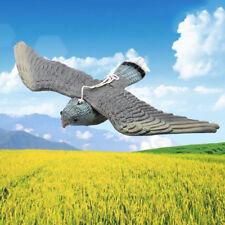 Taubenschreck Taubenabwehr Vogelscheuche Vogelschreck Vogelabwehr Fliegen Vogel