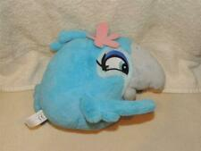 """Angry Birds Rio Jewel Bird 9"""" Inch Plush Commonwealth Toys Excellent Flower"""