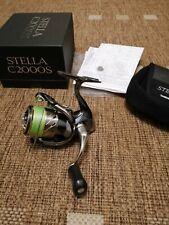 Shimano Stella C2000s