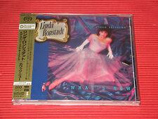 LINDA RONSTADT WHAT'S NEW  JAPAN SACD HYBRID