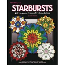 Stained Glass Pattern Book - STARBURSTS