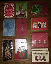 Papyrus Christmas Cards- Lot Of 20