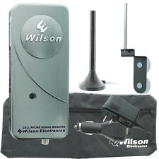 Wilson MobilePro 3G Home and Car Cell Phone Signal Booster 460113 (Refurbished)