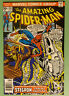 THE AMAZING SPIDER-MAN 165 Marvel Comics 1977 STEGRON Ross Andru art