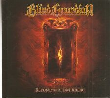 Blind guardian - Beyond The Red Mirror - Limited Edition Digibook