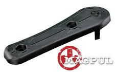 Magpul 315 Black Rubber Buttpad Shotgun