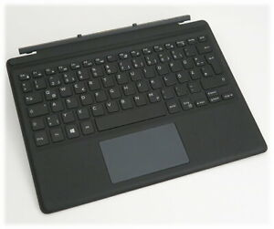 Dell K16M deutsche DE Tastatur Keyboard QWERTZ für Latitude 5285 /5290 Backlight