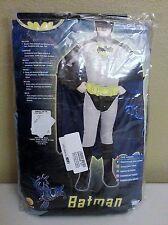 DC Comics Super Heros Batman Deluxe Child's Costume Medium