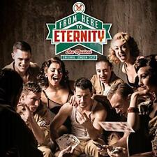 From Here To Eternity The Musical - Original London Cast (NEW 2CD)